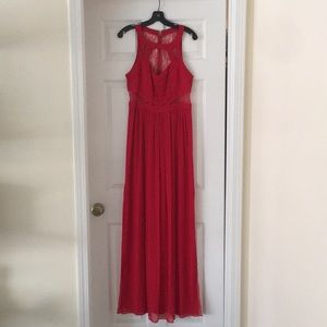 Sexy BCBG gown